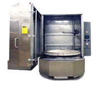 Chicago Automotive Spray Booths